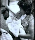babymichael+mother